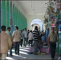 Libya Unemployment